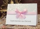 Zaproszenia Ślubne Na Ślub Rocznicę Zaproszenie 18 Urodziny - 5