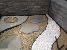 Kamień Otoczak Thassos Do Ogrodu worek 25 kg - 8