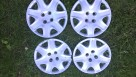 Kołpaki Honda Civic 7 gen. 15 cali. - 1