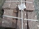 Palisady granitowe Kamień Ogrodowy Kamień Murowy - 5