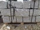 Palisady granitowe Kamień Ogrodowy Kamień Murowy - 8