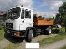 suchy beton transport - dowóz - 2