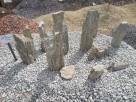 NOWOŚĆ ! Szpilki Kora Kamienna Kamień Ogrodowy Gnejs - 1