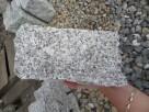 Palisady granitowe Kamień Ogrodowy Kamień Murowy - 3