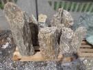 NOWOŚĆ ! Szpilki Kora Kamienna Kamień Ogrodowy Gnejs - 2