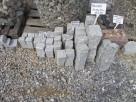 Palisady granitowe Kamień Ogrodowy Kamień Murowy - 1
