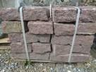Palisady granitowe Kamień Ogrodowy Kamień Murowy - 6