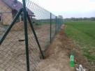 ogrodzenia z siatki i panelowe - 1