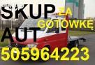 SKUP AUT t.505964223 ZŁOMOWANIE AUT STAROGARD GDAŃSKI - 2