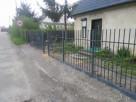 ogrodzenia z siatki i panelowe - 6