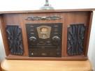 Sprzedam Radio Elta retro z gramofonem, magnetofonem, odtwar - 4