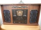 Sprzedam Radio Elta retro z gramofonem, magnetofonem, odtwar - 3
