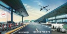 Przewozy na lotniska, zamów busa (Mazury, Podlasie) - 1