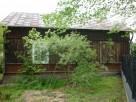 Sprzedam drewniany dom szlowany z bali do przeniesienia - 1