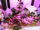 Wiejski stół na wesele i nie tylko (filmik) - 2
