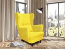 Fotel FLEXI , uszak, poduszka gratis!!! Kolory. - 1