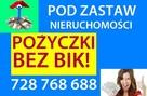 Pożyczki prywatne pod zastaw nieruchomości - bez BIK, KRD!