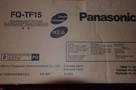 Toner Panasonic do FQ-TF15-ORGINAŁ