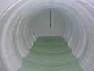 Zbiornik na rostwór saletrzano mocznikowy,wodę nawozy 24000L - 8