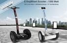 Segway Elektryczny Deska PROFESJONAL 1300W