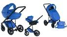 Wózki dziecięce DADA PARADISO - Producent - 2