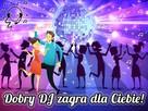 super DJ na wymarzone WESELE, imprezę = nagłośnienie, oświet - 7