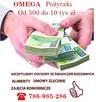 Pożyczka w Skarżysku-Kam do 2000 zł Nowa firma