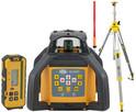 Niwelator laserowy Nivel System NL600G DIGITAL zestaw