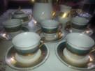 5 os.serwis porcelany czechoslwiaka - 1