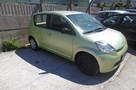 YRV 1,3 16v TOP Sirion Justy nowy model 2005 do wyboru tanio - 8
