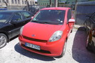 YRV 1,3 16v TOP Sirion Justy nowy model 2005 do wyboru tanio - 5