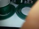 5filizanek ze spodkami porcelany wawel - 2