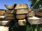 Sprzedam tarcicę i inne drewno budowlane