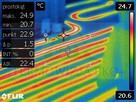 Termowizja-lokalizacja rur ogrzewania podłogowego - 4