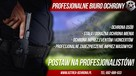 Agencja ochrony, ochrona mienia, ochrona imprez Warszawa