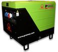 Agregat prądotwórczy trójfazowy Pramac P9000 AVR - 2