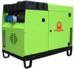 Agregat prądotwórczy trójfazowy Pramac P9000 AVR - 1