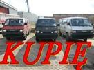 Skup TOYOT,skup MERCEDESÓW,skup HYUNDAI H100,KIA PREGIO i in - 7