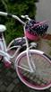 Rower miejski Cruiser Imperial Bike 28cl - 3
