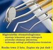Higienistka stomatologiczna - 2 lata nauki