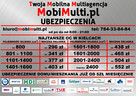 Ubezpieczenia Kielce - Twoja Mobilna Multiagencja MobiMulti