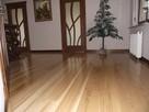 Stylowe podłogi drewniane, deska ręcznie stylizowana - 8