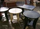 Stoły granitowe, stoliki, ogród - 2