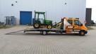 Transport Maszyn Rolniczych i Budowlanych - 1