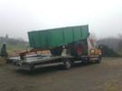Transport Maszyn Rolniczych i Budowlanych - 4