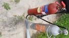 Skup gaśnic i butli po gazach technicznych - 4