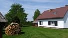 domek nad jeziorem-Mazury - 4