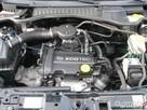 Silnik 1.0 V12  X10XE OPEL; Corsa B, C, Combo, Agila,Astra G