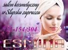 Salon kosmetyczny Esmina w Słupsku