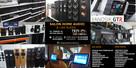 Montaż monitorów kamer rejestratorów do aut Kielce